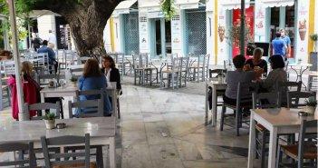 Κορονοϊός: Επόμενο στάδιο άρσης των μέτρων – Τι αλλάζει από σήμερα σε εστίαση και παραλίες