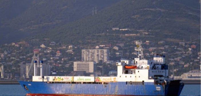 Θρίλερ με πλοίο που μεταφέρει όπλα στη Λιβύη συνοδεία τουρκικών πολεμικών
