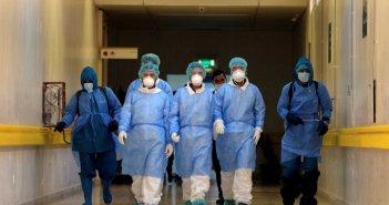 Ανησυχία Γερμανού λοιμωξιολόγου για το δεύτερο κύμα κορονοϊού