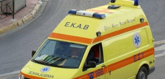 Τραγωδία στο Βόλο: Πέθανε 64χρονη που έπεσε από το μπαλκόνι της ενώ εκτελούσε εργασίες