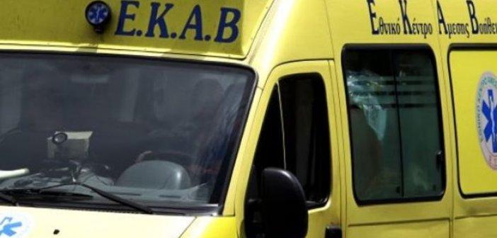Πάτρα: Επιτηρήτρια σε εξεταστικό κέντρο λιποθύμησε μέσα στην σχολική αίθουσα – Μεταφέρθηκε στο νοσοκομείο