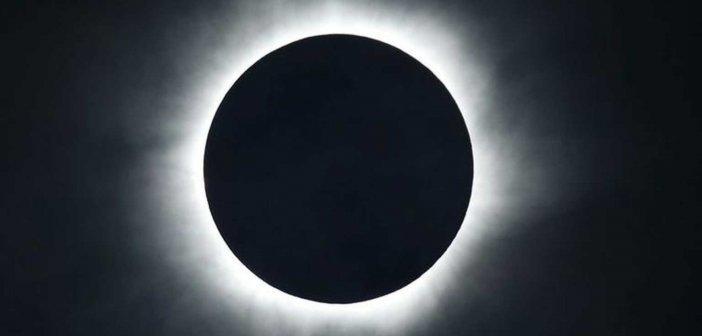 Έκλειψη Ηλίου την Κυριακή: Από που θα είναι ορατή στη Ελλάδα και τι ώρα