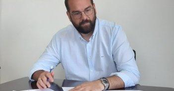 Φαρμάκης: Το σχέδιο συνοδεύεται από χρηματοδότηση