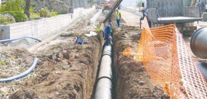Σε δημοπράτηση με 25 εκατ.ευρώ η αντικατάσταση του κεντρικού αγωγού ύδρευσης στο Αγρίνιο