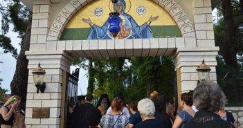 Λευκάδα: To Πρόγραμμα της Μεγάλης Εορτής της Παναγίας Φανερωμένης