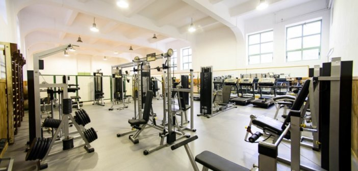 Ανοίγουν ξανά τα γυμναστήρια – Όλοι οι όροι για προσωπικό και αθλούμενους