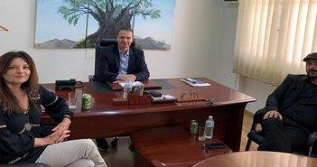 Ένωση Αγρινίου: Περιφερειακή συνεργασία για τοπική ανάπτυξη