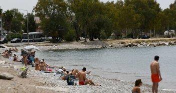 Καιρός: Έρχεται ένα πολύ ζεστό καλοκαίρι στην Ελλάδα – Τι λένε οι μετεωρολόγοι – Δείτε χάρτες