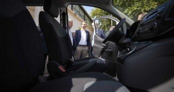 Ηλεκτροκίνηση: 80% χαμηλότερο το κόστος χρήσης και συντήρησης των ηλεκτρικών αυτοκινήτων