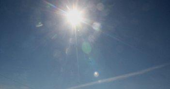 Αιτωλοακαρνανία: Αίθριος καιρός και ζέστη και την ερχόμενη εβδομάδα