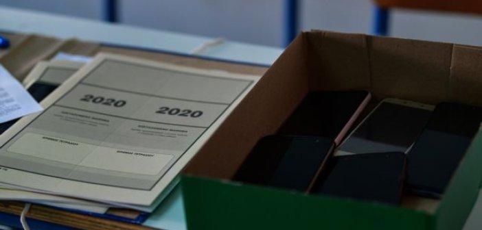 Πανελλαδικές 2020: Αυτά είναι τα θέματα στα μαθήματα ειδικότητας των υποψηφίων ΕΠΑΛ