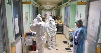 Ρωσία: Πάνω από 423.000 τα κρούσματα κορονοϊού – Άλλοι 182 θάνατοι