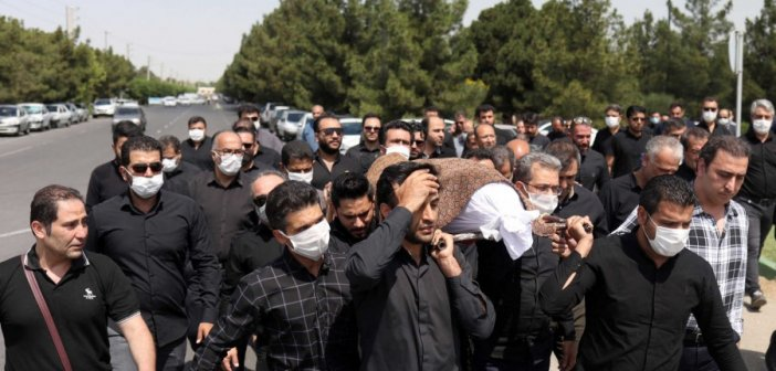 Πάνω 100 νεκροί από κορονοϊό στο Ιράν το τελευταίο 24ωρο
