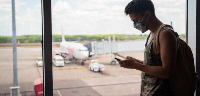 Τουρισμός και κορονοϊός: Ποια είναι τα μέτρα στα αεροδρόμια που ανοίγουν τις πύλες τους σήμερα