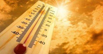 Εφιαλτικά σενάρια για το κλίμα στην Ελλάδα – Ποιες περιοχές θα πληγούν από καύσωνες διαρκείας