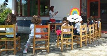Νέα δράση από τον Σύλλογο Γονέων και Κηδεμόνων Παιδικών Σταθμών του δήμου Αγρινίου (ΦΩΤΟ)