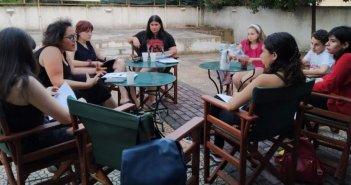 Αγρίνιο: Σύσκεψη με αφορμή την Παγκόσμια Μέρα κατά των Ναρκωτικών από την ΚΝΕ (ΔΕΙΤΕ ΦΩΤΟ)