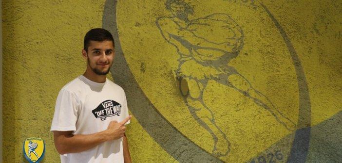 Παναιτωλικός: Ντεμπούτο Κωνσταντόπουλου σε αποστολή