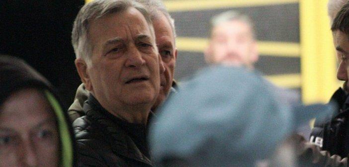 Παναιτωλικός: Προσφυγή ο Κυριακίδης!
