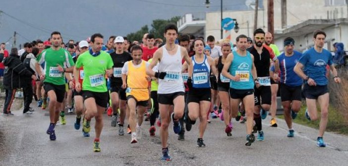 Δήμος Αγρινίου: Κυριακή 27 Σεπτεμβρίου ο 13οςΗμιμαραθώνιος«Μιχάλης Κούσης»