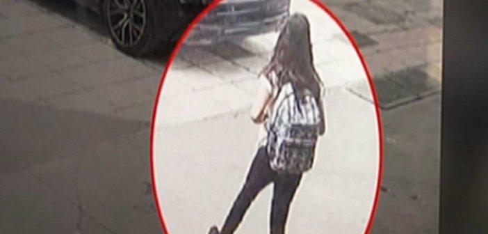 Θεσσαλονίκη: Αποκάλυψη για τη 10χρονη Μαρκέλλα! Κάμερα ασφαλείας φωτίζει την απαγωγή και την εξαφάνιση