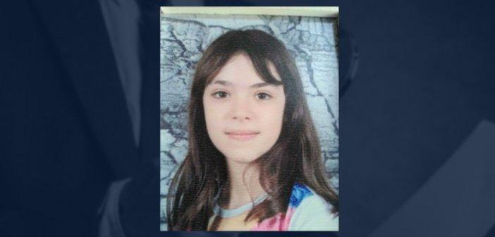 Βρέθηκε η 10χρονη Μαρκέλλα στη Θεσσαλονίκη!