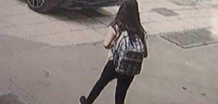 Θεσσαλονίκη: Ταυτοποιήθηκε και αναζητείται η γυναίκα που άρπαξε την Μαρκέλλα