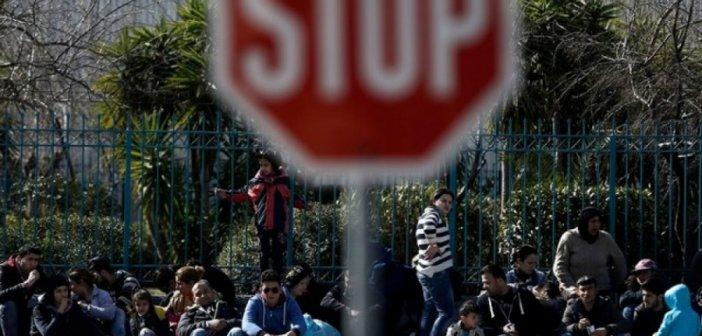 Μεσολογγίτες Αττικής: Δυστυχώς και άλλοι λαθρομετανάστες στο Μεσολόγγι