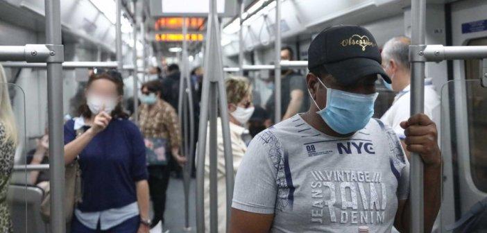 Αυξάνεται ο μέγιστος αριθμός επιβατών στα Μέσα Μαζικής Μεταφοράς