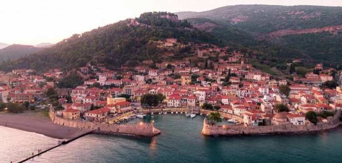 Δήμος Ναυπακτίας: Ξεκινούν άμεσα τρία σημαντικά έργα σε Μαμουλάδα, Λυγιά και Πούντο