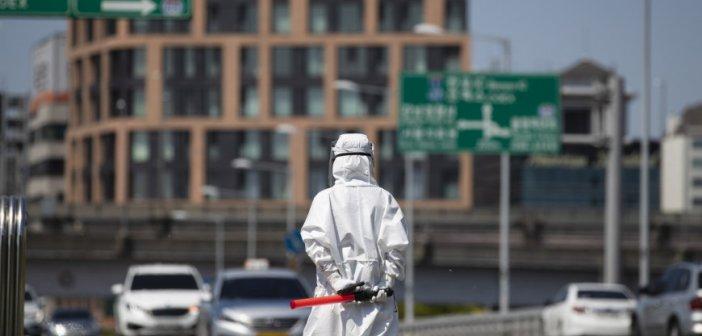 Νότια Κορέα: Έρχεται δεύτερο κύμα κορονοϊού! Κλείνουν ξανά τα πάντα
