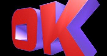 Η παράξενη ιστορία πίσω από τη λέξη «OK» (φωτο)