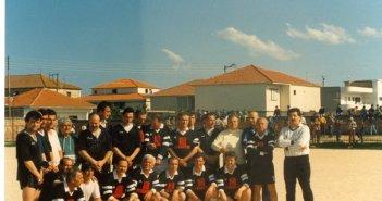 Παλαίμαχοι Δόξας Καινουργίου: Δεν τηρούνται οι καταστατικές αρχές του Συλλόγου