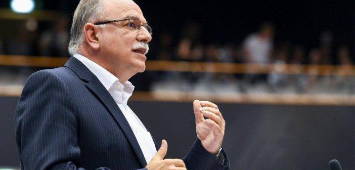 Παπαδημούλης: Όλα τα έσοδα από τα 15 ακίνητα που νοικιάζω σε ΜΚΟ θα τα διαθέτω σε φτωχούς Ελληνες και μετανάστες