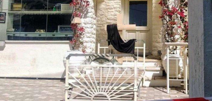 Δυτική Ελλάδα: Έβαλαν λουκέτο σε κατάστημα μετά από έλεγχο και ο ιδιοκτήτης απάντησε με αυτή την εικόνα!