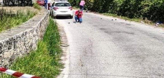 Μαφιόζικη εκτέλεση στη Ζάκυνθο: Μια γυναίκα νεκρή – Την πυροβόλησε ντυμένος αστυνομικός!