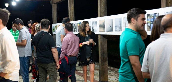 Photopolis Agrinio Photo Festival: Με πολύ κόσμο τα εγκαίνια της έκθεσης στα Αμπάρια Παναιτωλίου (ΦΩΤΟ)