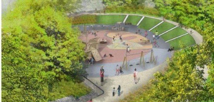 Αγρίνιο: Το Πάρκο στους δημότες!
