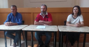 Αγρίνιο: Συγκέντρωση διαμαρτυρίας την 1η Ιουλίου στον ΕΛΓΑ από αγρότες (VIDEO + ΦΩΤΟ)