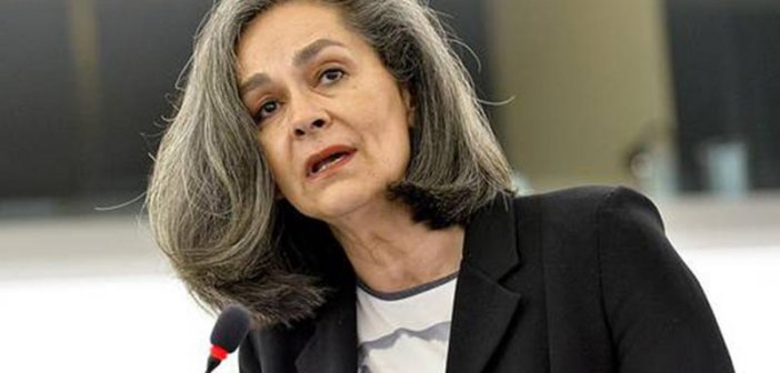 """ΜέΡΑ 25: Ερώτηση της Σοφίας Σακοράφα για τις απολύσεις στον """"Νηρέα"""""""