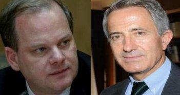 Σπηλιόπουλος για παραίτηση από τον ΟΣΕ: Αδύνατη η συνεργασία με τον Καραμανλή