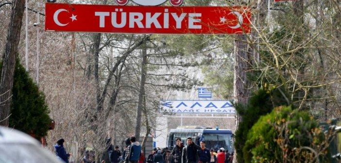 Ανοίγουν την 1η Ιουλίου τα σύνορα και με Τουρκία: Ελεύθερη η διέλευση από Κήπους και Καστανιές