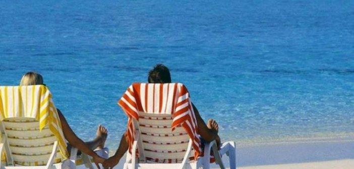 Κανόνες τήρησης αποστάσεων σε οργανωμένες ιδιωτικές και μη παραλίες (ΦΕΚ)