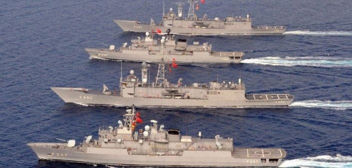 Ποια «Irini»; Η Τουρκία σουλατσάρει στη Λιβύη!