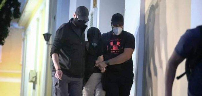 Επίθεση με βιτριόλι: Αρνητική και ενώπιον του εισαγγελέα η 35χρονη