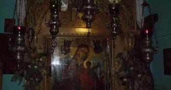 5 Ιουνίου: Το Θαύμα της Παναγίας της Βλοχαϊτισσας,ένα συγκινητικό γεγονός για τον τόπο μας