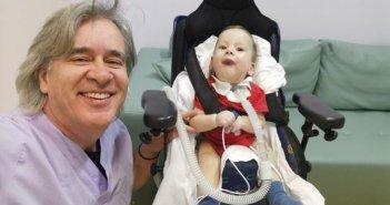 Ξεκινάει του Αγίου Πνεύματος το ταξίδι ζωής του μικρού Ηλία – Στυλιανού από τον Αστακό – Η μεταφορά από το νοσοκομείο του Ρίου