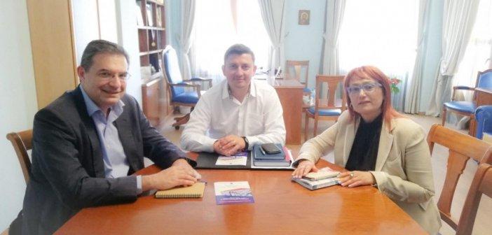 Συνεργασία Δήμου Ξηρομέρου με το Πανεπιστήμιο Πειραιώς