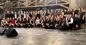 Χορευτικό Τμήμα Δήμου Αγρινίου: Ας αρχίσουν οι χοροί…