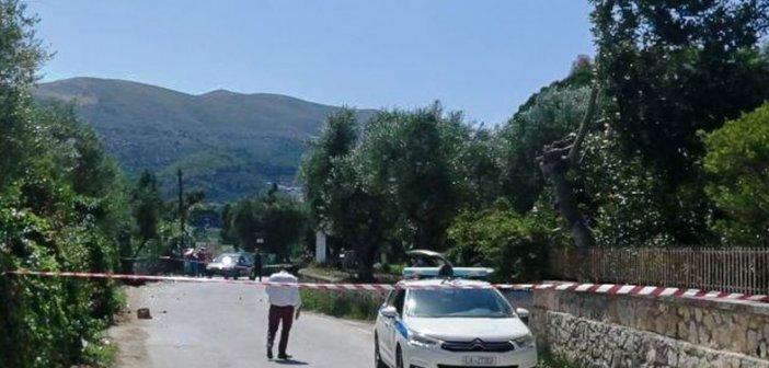 Εκτέλεση Ζάκυνθος: Συνελήφθη ο οδηγός του σκάφους που φυγάδευσε τους δράστες